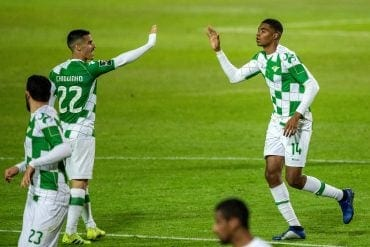 Moreirense vs Rio Ave
