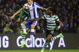 Porto vs Sporting