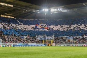 Strasbourg x Marseille