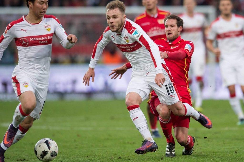 Stuttgart vs Union Berlin