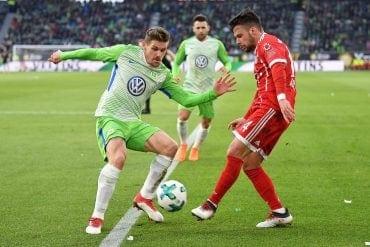 Stuttgart x Wolfsburg