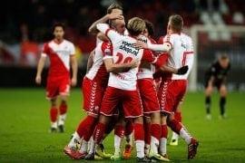 Utrecht vs Vitesse