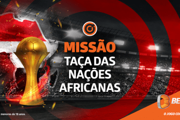 Taça das Nações Africanas