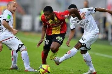 Dijon vs Lens