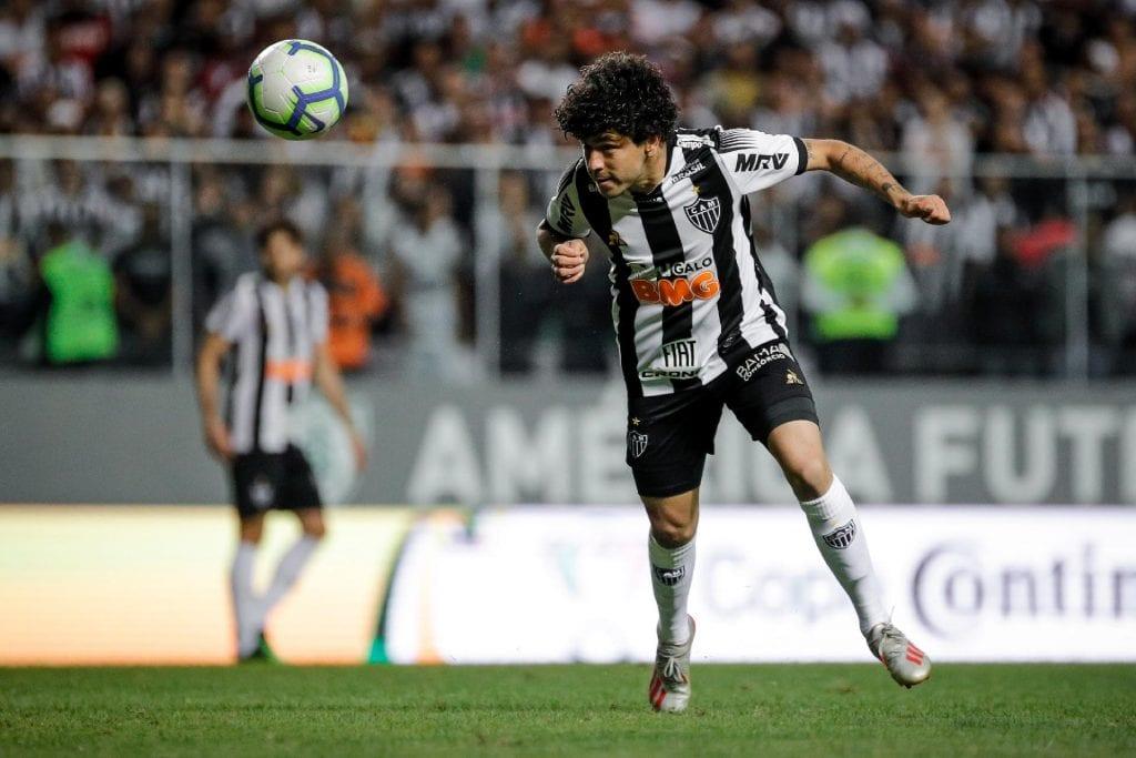 Palpite URT x Atlético-MG