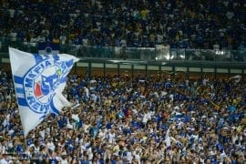 Cruzeiro vs Botafogo
