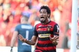 Cuiaba vs Sport Recife