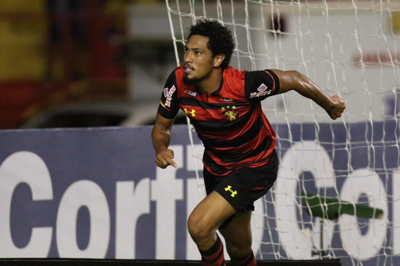 Cuiaba x Sport Recife