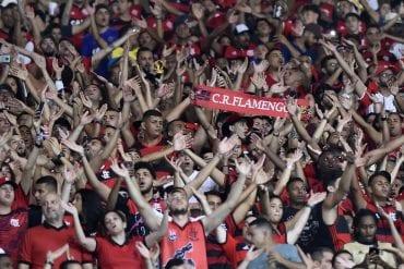Flamengo x Goias