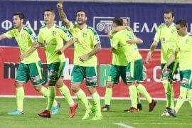 Petroclub vs AEK Larnaca