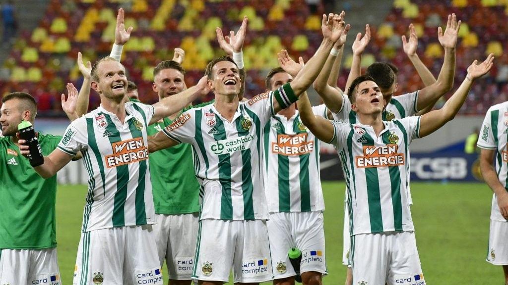Palpite e Dicas de Apostas Rapid Wien vs Wolfsberger AC