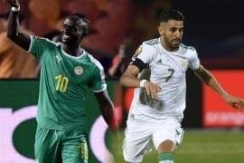 Senegal vs Algéria