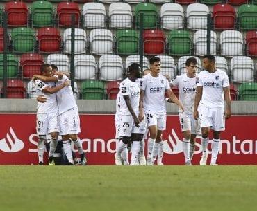 Prognóstico Aves x Vitória SC