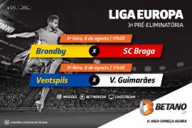 Braga e V. Guimarães