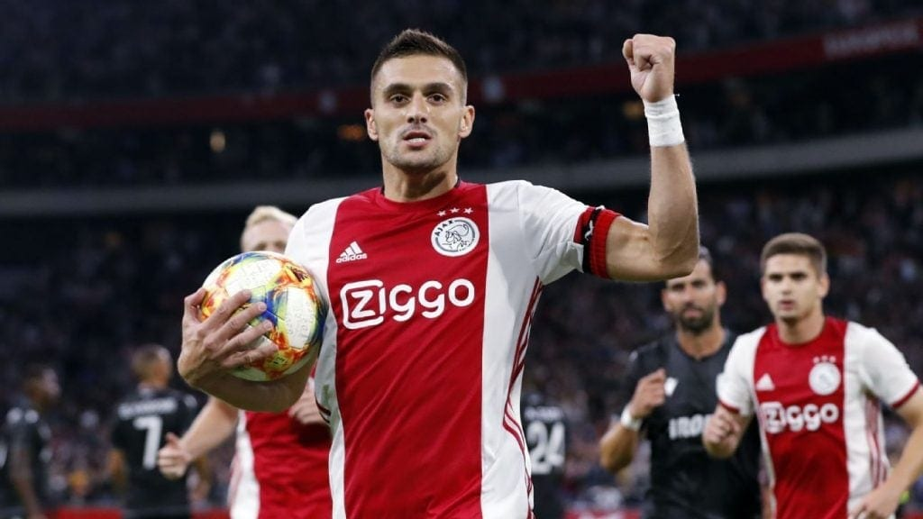 Prognóstico Ajax x Alkmaar