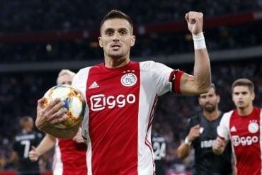 APOEL x Ajax
