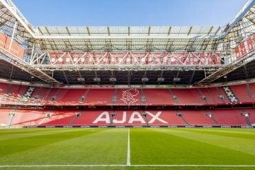 Ajax x PAOK
