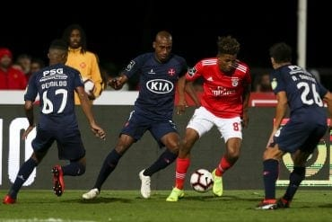 Belenenses vs Benfica