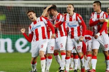 Palpite FK Indija x Estrela Vermelha Belgrado