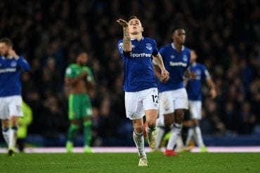 Prognóstico Everton x Manchester United