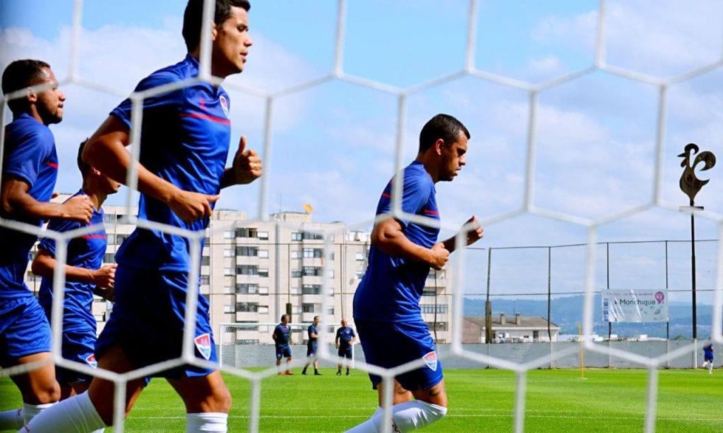 Gil Vicente vs Porto