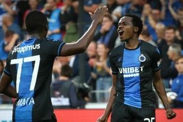 LASK vs Club Brugge