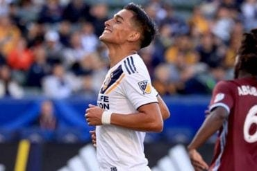 Los Angeles x LA Galaxy