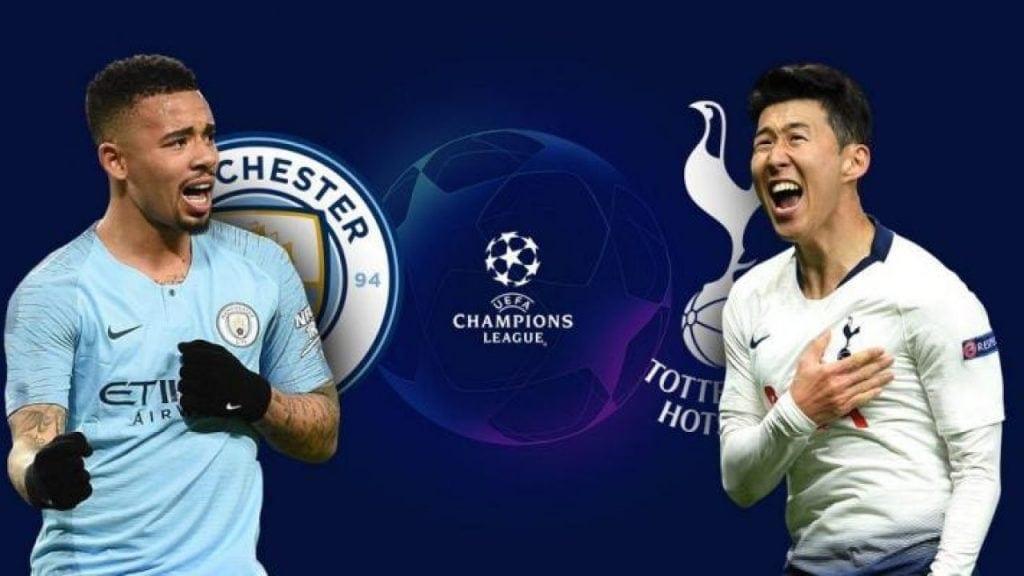 Manchester City-x-Tottenham