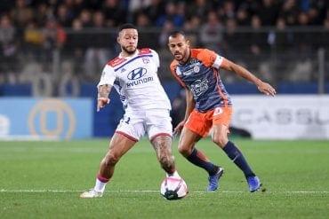 Prognóstico Montpellier x St. Etienne