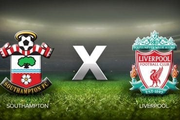 Southampton x Liverpool