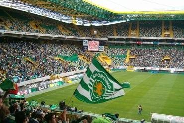 Sporting vs Sporting Braga
