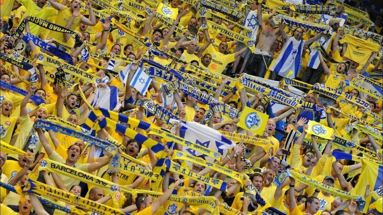 Suduva vs Maccabi Tel Aviv