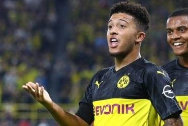 Uerdingen vs Borussia Dortmund