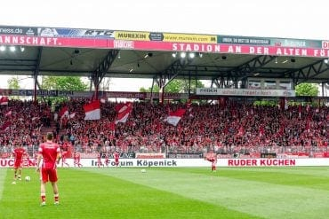 Union Berlin vs Leipzig