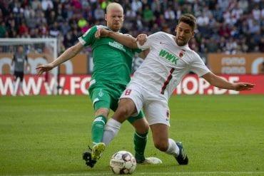 Werder Bremen x Augsburgo