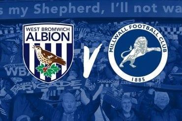 West Brom x Millwall
