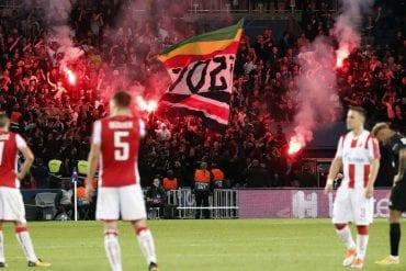 Young Boys vs Estrela Vermelha