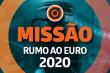 Missão Betano Euro 2020