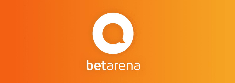 mudanças no Betarena