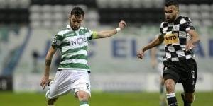 Boavista vs Sporting
