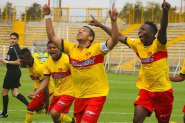 Bogota FC vs Boca Juniors de Cali