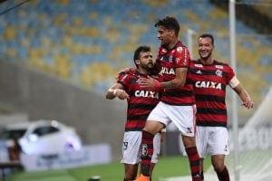 Flamengo vs Santos
