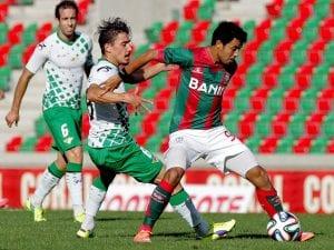 Palpite Marítimo x Vitória FC