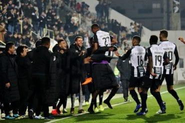 Portimonense vs Braga