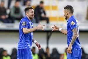 Portimonense x Porto