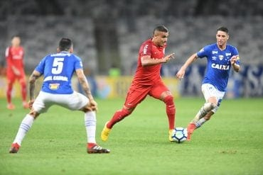 Prognóstico Internacional vs Cruzeiro