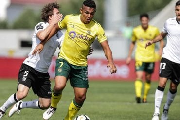 Vitória de Guimarães vs Paços de Ferreira