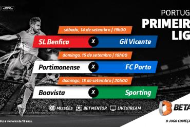 boavista x sporting