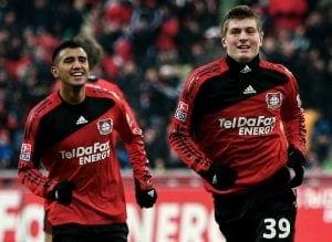 Prognóstico Bayer Leverkusen x Lokomotiv Moscow