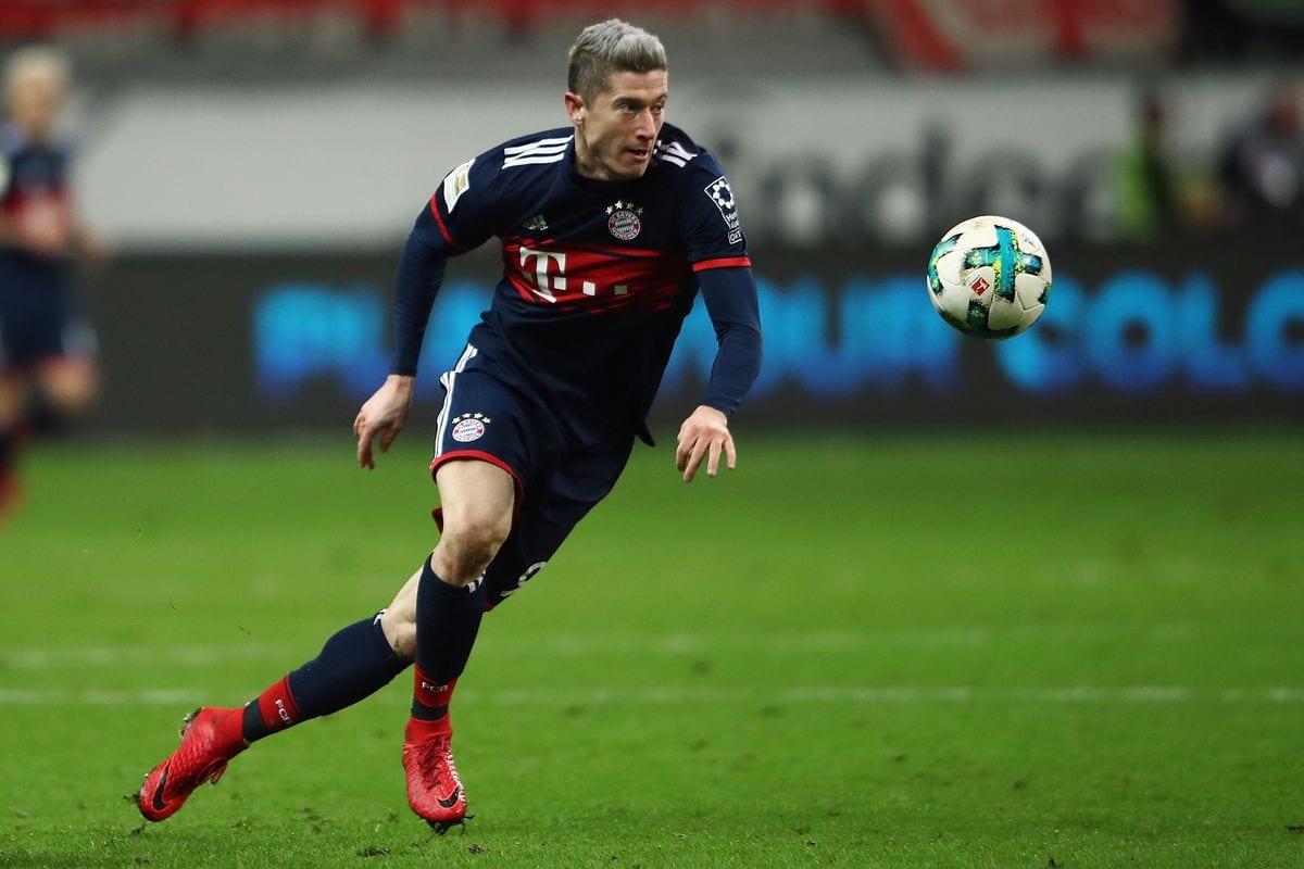 Prognóstico Bayern x Köln
